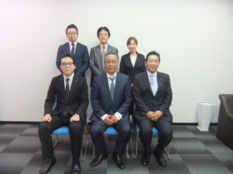 株式会社翔設計 西日本支社 大阪事務所