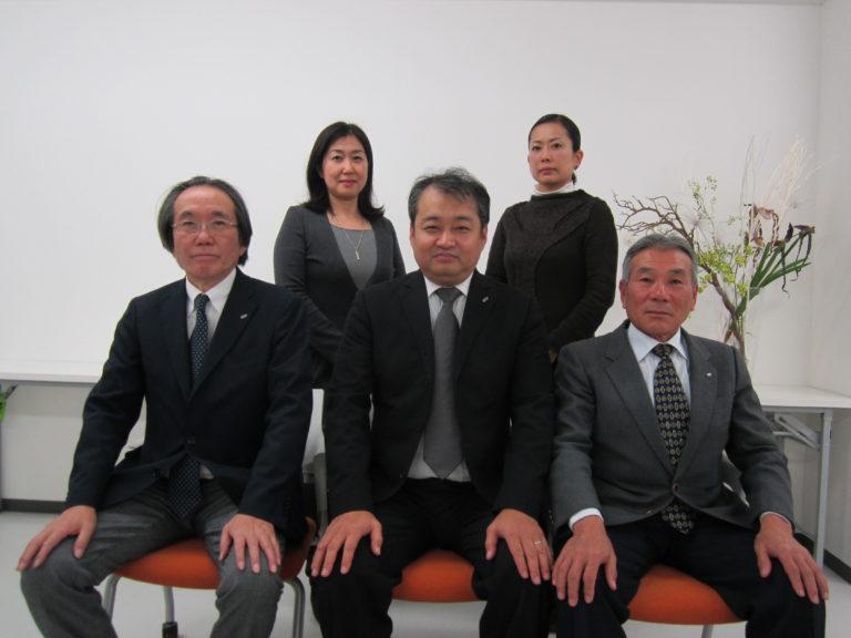 広島事務所メンバー