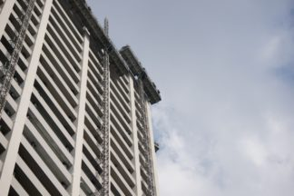 タワーマンションの大規模修繕工事の特徴